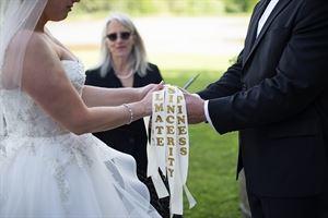 Custom Wedding Ceremonies of Central Virginia
