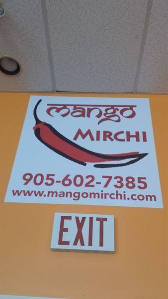 Mango Mirchi