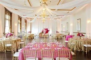 The Grand Ballroom of Butler