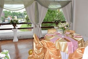 Donna Lavoro Events Banquet Hall Rental and Event Planning & Design Service