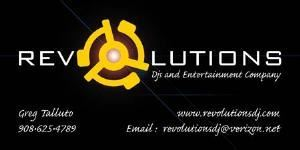 Revolutions Entertainment