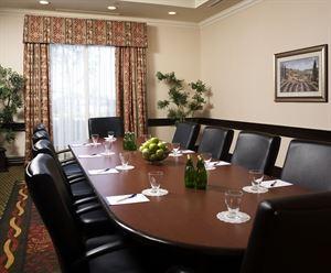 Ajax Boardroom