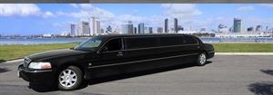 HotShots Limos and Party Buses