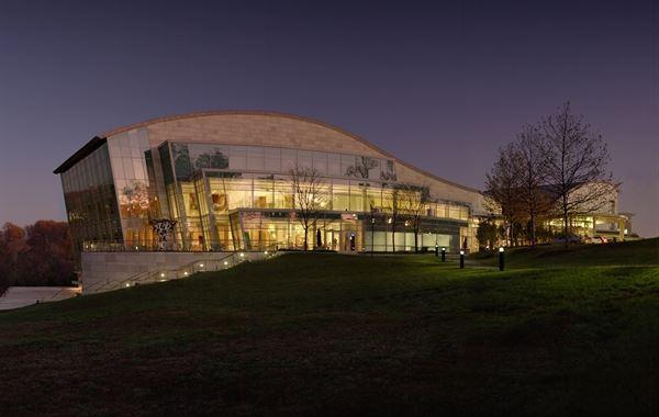 The Music Center at Strathmore