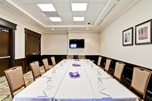 Carruthers Boardroom