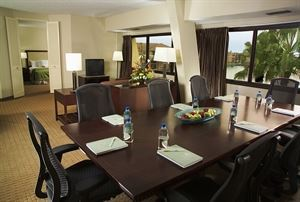 Conference Suite 102-702
