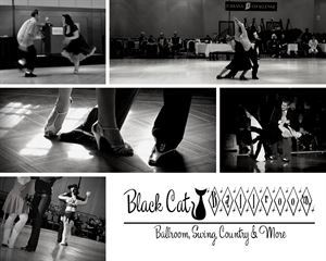 Black Cat Ballroom