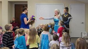Party Princess Productions Bozeman