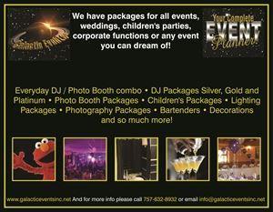 Galactic Events, Inc.