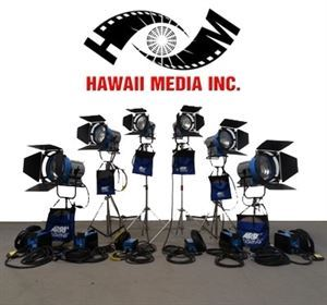 Hawaii Media Inc