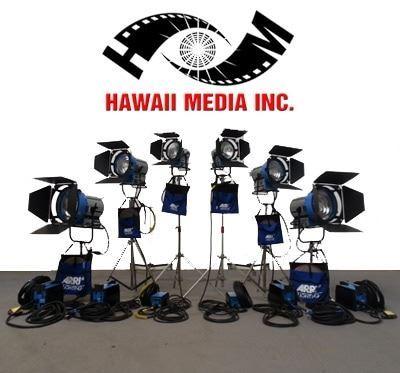 Hawaii Media Inc