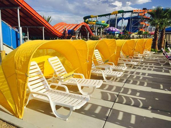 Cowabunga Bay Vegas