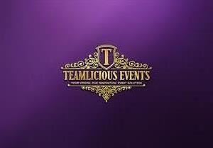 Teamlicious Events
