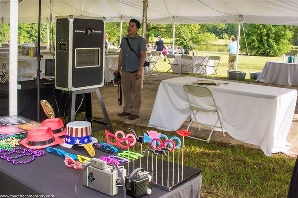Party Equipment Rentals In Montgomery Al For Weddings And