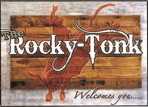 The Rocky-Tonk