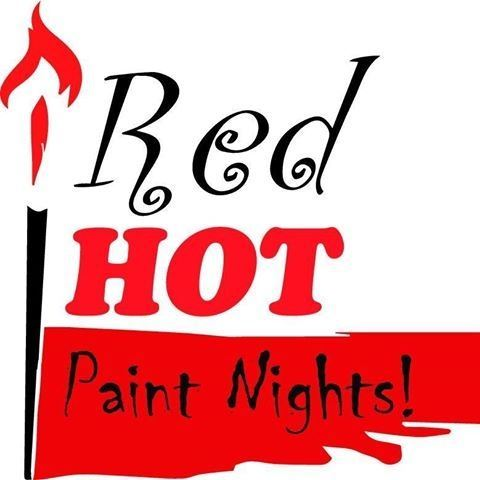 Red Hot Paint Nights