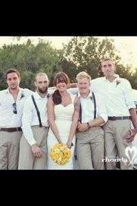 Albero Wedding Garden
