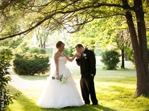 Dayton Outdoor Weddings