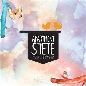 Apartment Siete