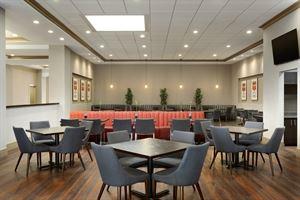Radisson Hotel Detroit Metro Airport