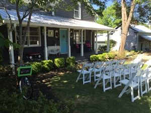 The Gilbert House | An Event Venue for Intimate Celebrations