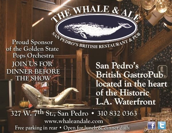 The Whale & Ale, Inc.