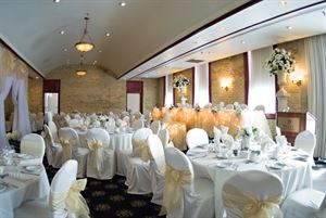 Gunnery Ballroom