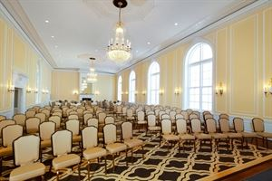 Patrick Henry Ballroom