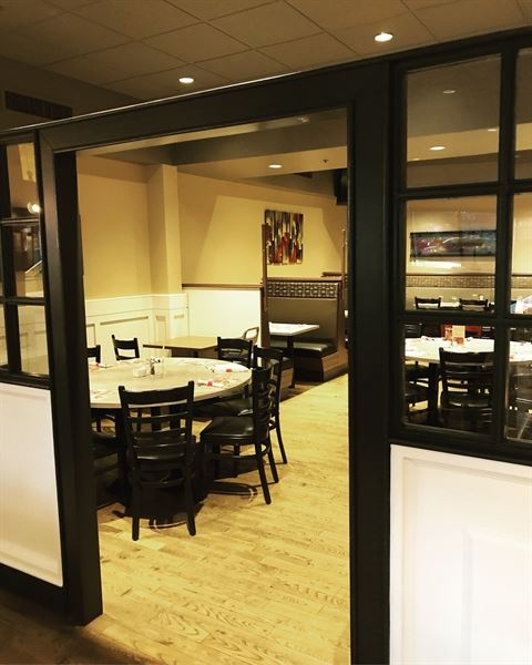 Restaurant Grillys 9305