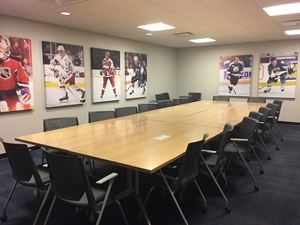 All Star Conference Room