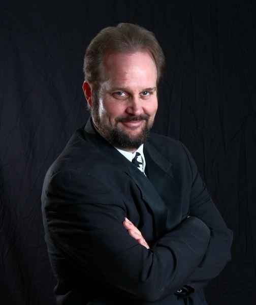 Jamie Porter  Magician/ Comedian