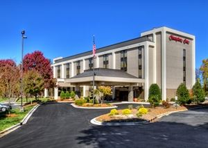 Hampton Inn Asheville I-26 Biltmore Area