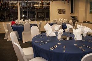 San Rafael Yacht Club