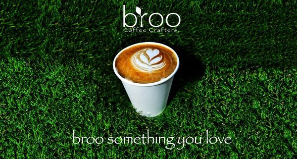 broo Coffee Crafters