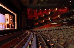 McCaw Hall Susan Brotman Auditorium