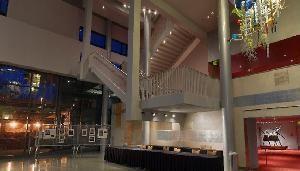 McCaw Hall Kreielsheimer Promenade Lobby