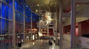 McCaw Hall Grand Lobby