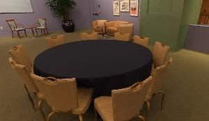 McCaw Hall Norcliffe Room