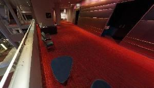 McCaw Hall Microsoft First Tier Lobby