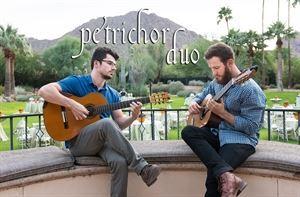 Petrichor Duo