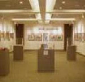Center House Harrison St Gallery