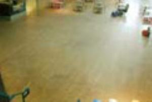 Center House Main Floor