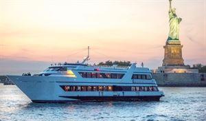 NY Boat Charter - Royal Princess Yacht