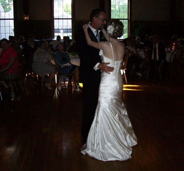 Vincennes Wedding DJ Services-Say it with Music