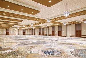 Ravinia Ballroom CDEF