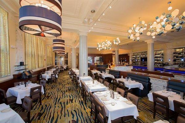 The Oceanaire Seafood Room - San Diego - San Diego, CA - Restaurant