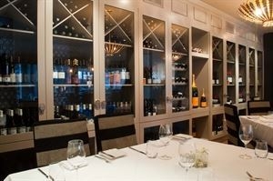 Large & Small Wine Rooms