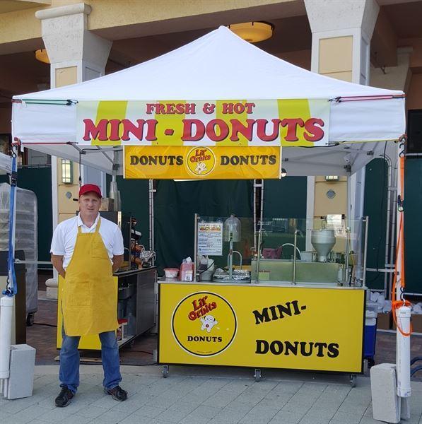Love My Donuts LLC