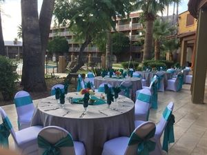 Wedding venues in downtown tucson az 104 venues pricing hotel tucson city center junglespirit Image collections