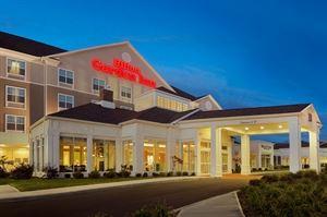 Hilton Garden Inn - Auburn